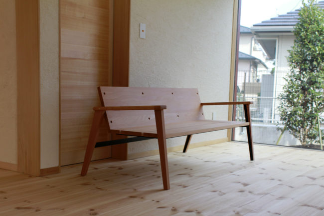オーダー家具 | ソファー | 備え付け家具  | 山形・仙台を中心にオリジナル家具・オーダー家具、インテリアのデザイン・製作・納品をおこなっています。おしゃれ。