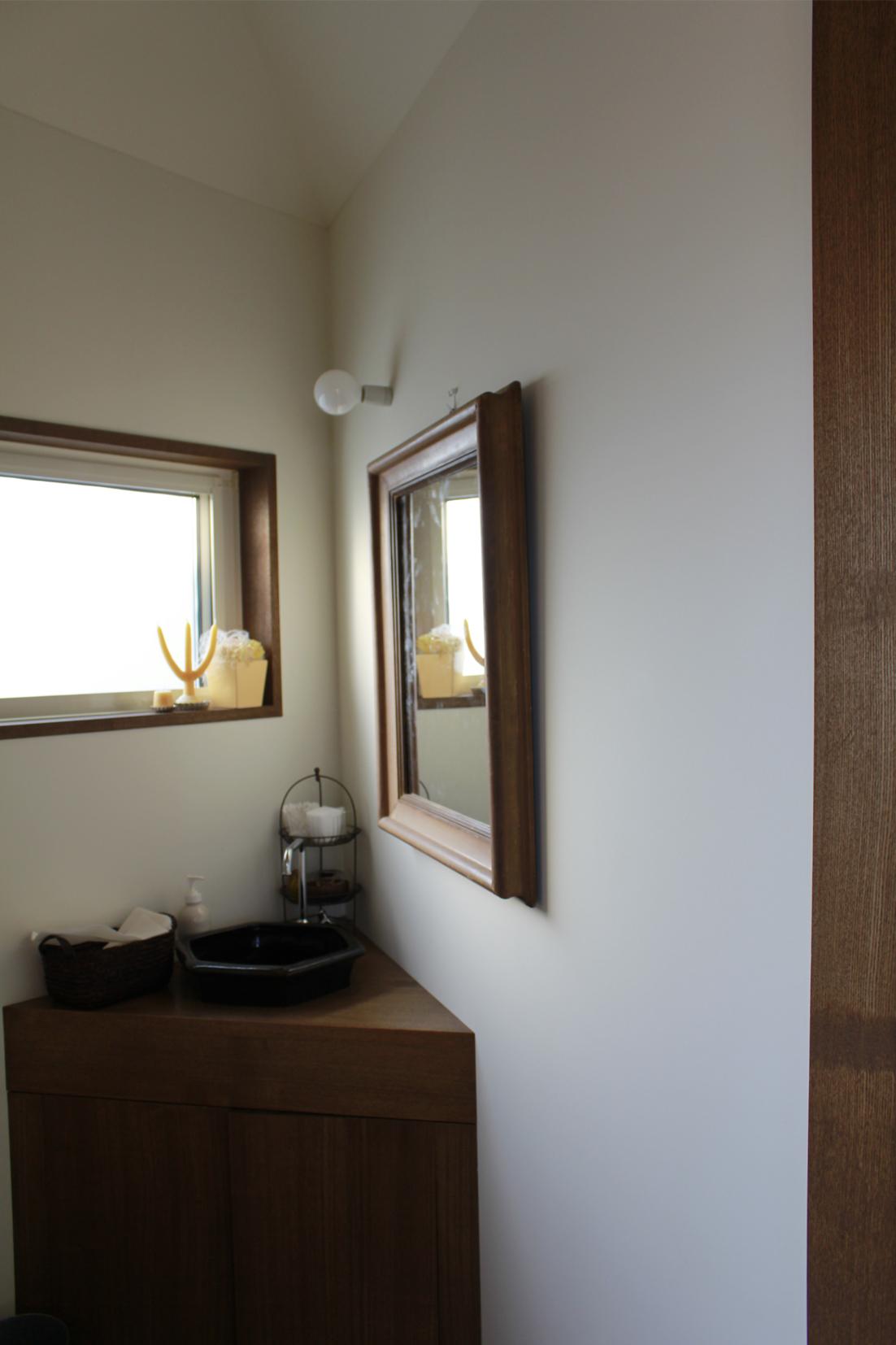 38garden cafe | フレーム | 額縁 | 山形・仙台を中心にオリジナル家具・オーダー家具、インテリアのデザイン・製作・納品をおこなっています。おしゃれ。