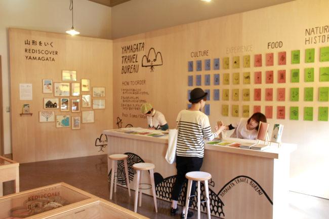 山形ビエンナーレ | みちのおくの芸術祭 | 平澤まりこ | 山形・仙台を中心にオリジナル家具・オーダー家具、インテリアのデザイン・製作・納品をおこなっています。おしゃれ。