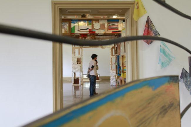 山形ビエンナーレ | みちのおくの芸術祭 | 荒井良二 | 山形・仙台を中心にオリジナル家具・オーダー家具、インテリアのデザイン・製作・納品をおこなっています。おしゃれ。
