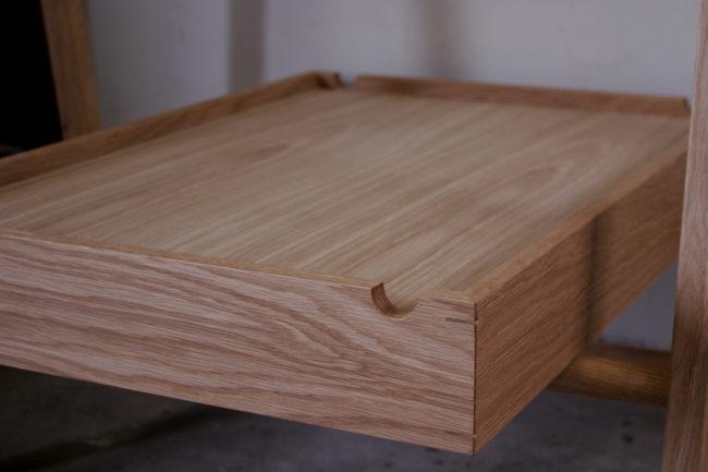 コートハンガー | ダイニングテーブル | テーブル | 山形・仙台を中心にオリジナル家具・オーダー家具、インテリアのデザイン・製作・納品をおこなっています。おしゃれ。
