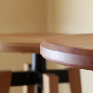 スツール | 椅子 | IS KOFFEE | 山形・仙台を中心にオリジナル家具・オーダー家具、インテリアのデザイン・製作・納品をおこなっています。おしゃれ
