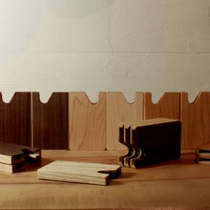 名刺入れ | 名刺ケース | 山形・仙台を中心にオリジナル家具・オーダー家具、インテリアのデザイン・製作・納品をおこなっています。おしゃれ。