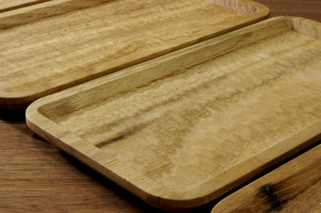 キャッシュトレイ | 木製トレイ | 山形・仙台を中心にオリジナル家具・オーダー家具、インテリアのデザイン・製作・納品をおこなっています。おしゃれ。