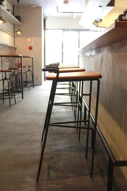 テーブル | 椅子 | イス | markigarni | 山形・仙台を中心にオリジナル家具・オーダー家具、インテリアのデザイン・製作・納品をおこなっています。おしゃれ