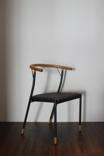 timbercourt ティンバーコート 庄司屋 Stacking Chair スタッキングチェア 01