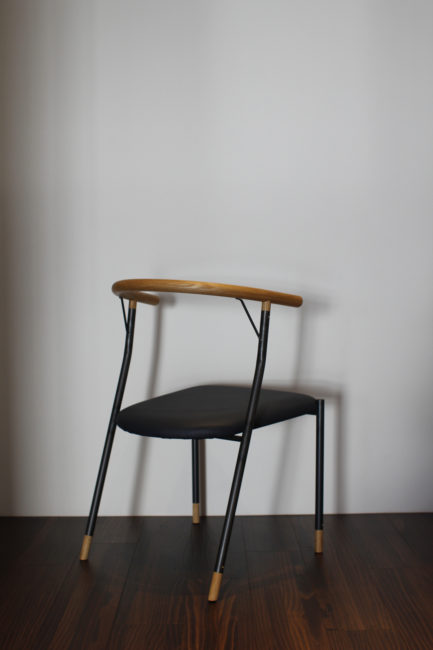timbercourt ティンバーコート 庄司屋 Stacking Chair スタッキングチェア 03
