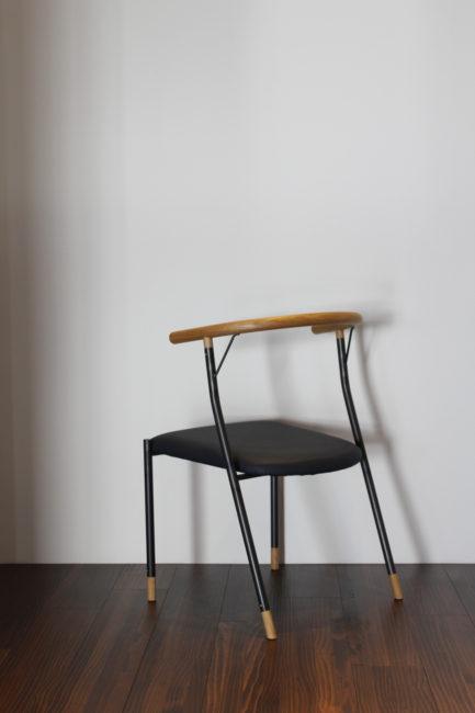 timbercourt ティンバーコート 庄司屋 Stacking Chair スタッキングチェア 02