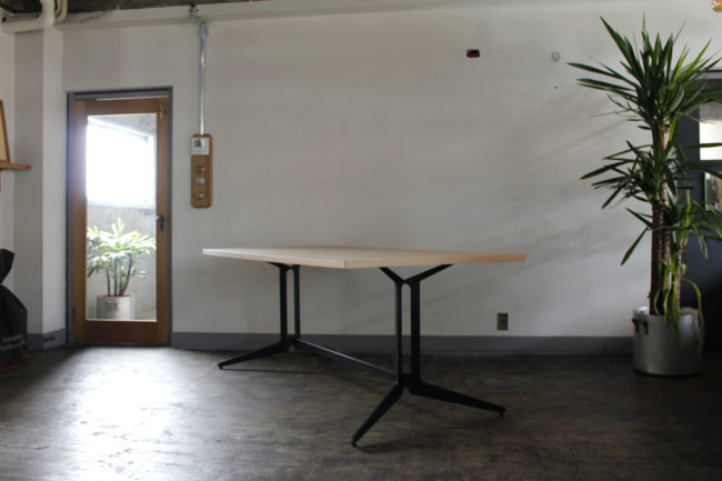 timbercourt Meeting Table01