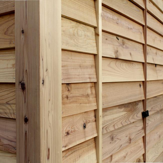 timbercourt ティンバーコート Cabin 小屋