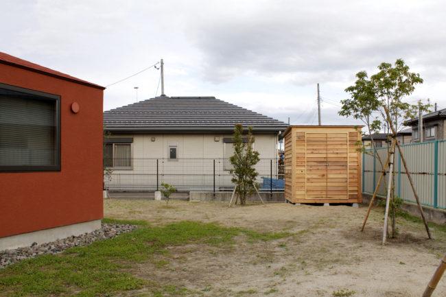 小屋 | 物置小屋  | 山形・仙台を中心にオリジナル家具・オーダー家具、インテリアのデザイン・製作・納品をおこなっています。おしゃれ。