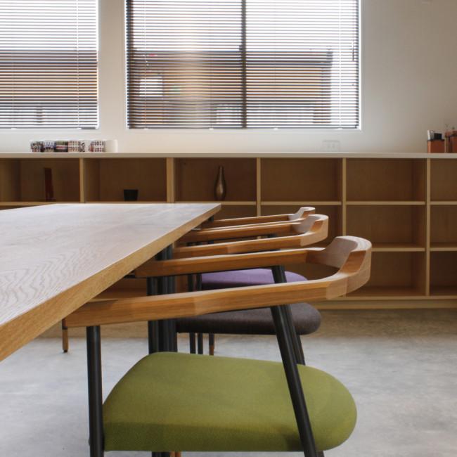 timbercourt ティンバーコート Table&chair テーブル&チェア
