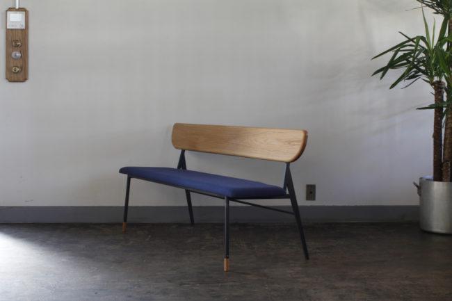 timbercourt ティンバーコート bench ベンチ01