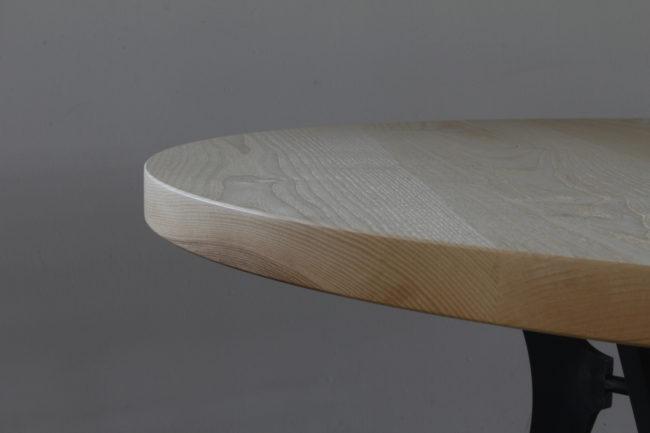 ダイニングテーブル | テーブル | 銀山温泉古山閣 | 山形・仙台を中心にオリジナル家具・オーダー家具、インテリアのデザイン・製作・納品をおこなっています。おしゃれ。