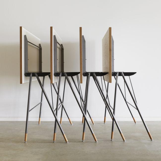 ティンバーコート TIMBERCOURT 山形 yamagata オリジナル original 家具 furniture FURNITURE テーブル 展示台 Table Exhibition Table