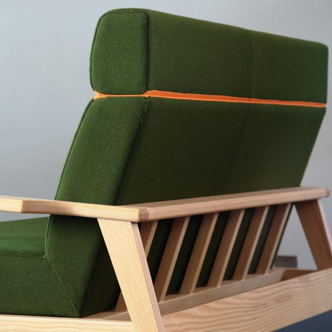 ティンバーコート TIMBERCOURT 山形 yamagata オリジナル original 家具 furniture FURNITURE ソファー sofa