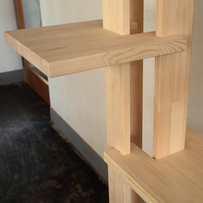ティンバーコート TIMBERCOURT オリジナル original 家具 furniture FURNITURE キャットタワー Cat Tower