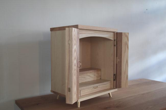 山形 家具 TIMBER COURT ティンバーコート 仏壇 オリジナル家具 オーダー家具 おしゃれ