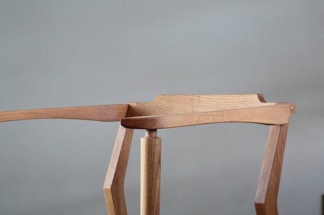 ダイニングチェア | 椅子 | アームチェア | 山形・仙台を中心にオリジナル家具・オーダー家具、インテリアのデザイン・製作・納品をおこなっています。おしゃれ。
