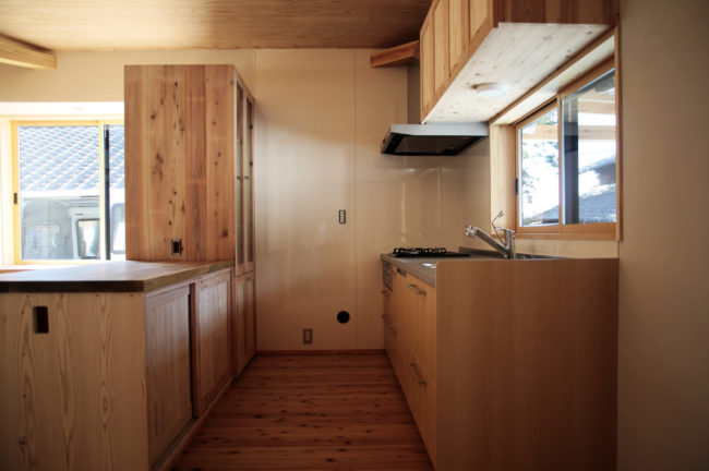 オーダーメイド家具 | 備え付け家具 | 新築家具 | 古民家ライフ | 山形・仙台を中心にオリジナル家具・オーダー家具、インテリアのデザイン・製作・納品をおこなっています。おしゃれ。