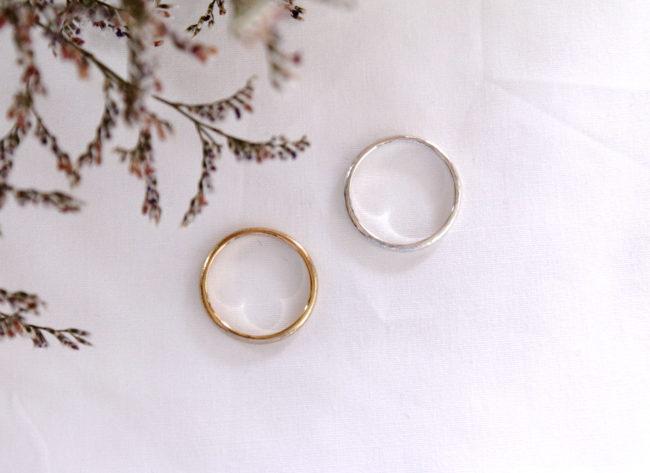 山形 結婚指輪 オーダー マリッジリング marriagering