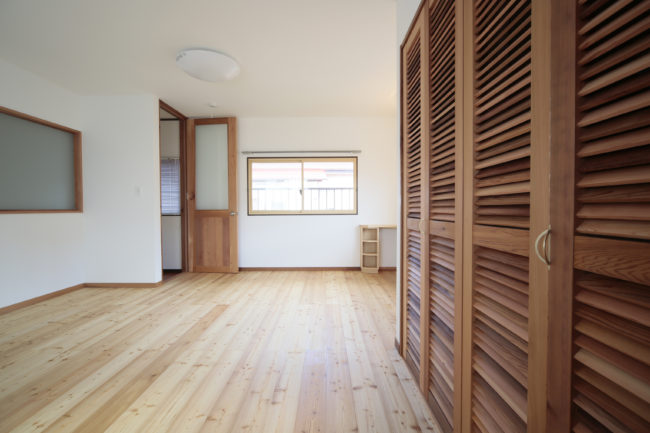 リノベーション | 備え付け家具 | 特注建具 | マルアール | 山形・仙台を中心にオリジナル家具・オーダー家具、インテリアのデザイン・製作・納品をおこなっています。おしゃれ。