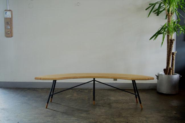 ベンチ | オーダー家具 | 特注家具  | 山形・仙台を中心にオリジナル家具・オーダー家具、インテリアのデザイン・製作・納品をおこなっています。おしゃれ。