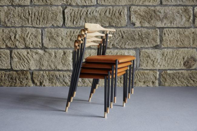 gura | 椅子 | アームチェア | オーダー家具 | 特注家具  | 山形・仙台を中心にオリジナル家具・オーダー家具、インテリアのデザイン・製作・納品をおこなっています。おしゃれ。