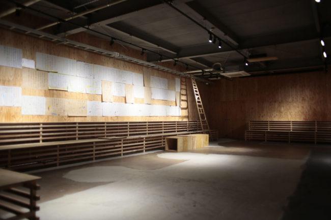 山形ビエンナーレ | 山形ビエンナーレ2018 | 山形・仙台を中心にオリジナル家具・オーダー家具、インテリアのデザイン・製作・納品をおこなっています。おしゃれ。