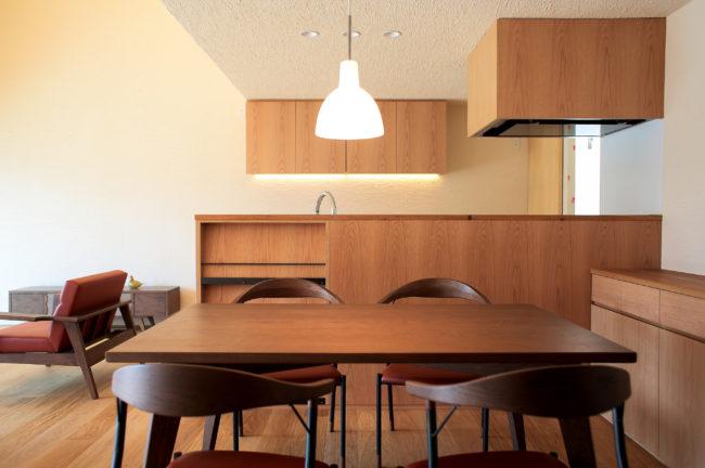 ソファー | 食器棚 | 特注家具 | 造作家具 | アームチェア | 椅子 | ダイニングテーブル | テーブル | 山形・仙台を中心にオリジナル家具・オーダー家具、インテリアのデザイン・製作・納品をおこなっています。おしゃれ。